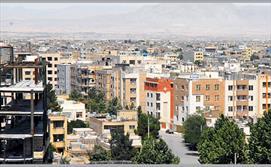 معماری مشهد