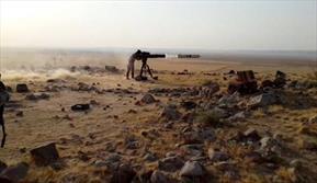 سلاح جدید ارتش سوریه برای مقابله با تاو