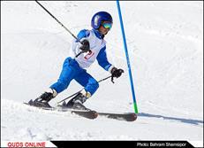 مسابقات اسکی