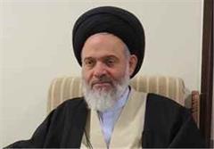 آیتالله سید هاشم حسینی بوشهر ی