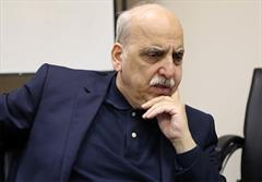 حسین عبده تبریزی مشاور اقتصادی دولت