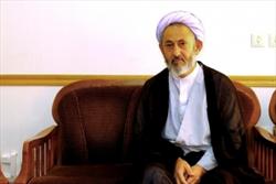 حجت الاسلام والمسلمین حسن نظری