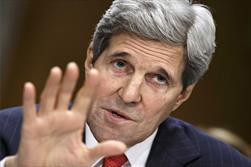 چرایی طرح تجزیه سوریه توسط «جان کری»