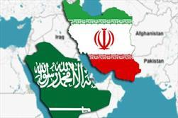 ایران عربستان را میبلعد؟