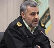 معاون اجتماعي فرماندهي انتظامي استان