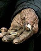 خط فقر خانوار ۴ نفره ۲.۷ میلیون تومان شد