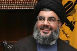 سید حین نصرالله