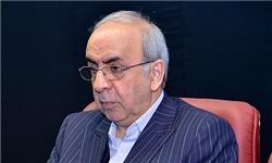 رئیس سازمان گسترش و نوسازی صنایع ایران تغییر کرد