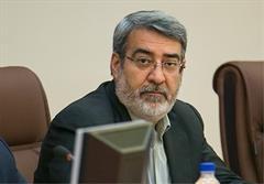 تاکید وزیر کشور بر ایجاد فضایی ایمن و با نشاط در نوروز ۹۵
