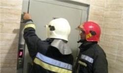 آتشنشانی شهریار