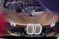 چشم انداز خودروهای ۱۰۰ سال آینده