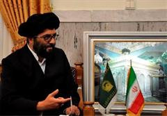 حجتالاسلام سیدجلال حسینی