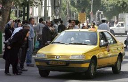 افزایش کرایه تاکسی