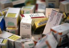 ۴۲ هزار کیلوگرم داروی قاچاق کشف شد