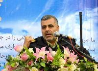 فرمانده انتظامي استان :