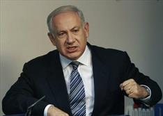 تهدید نتانیاهو به تعطیلی شبکه های ماهواره ای فلسطینی