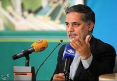 نقوی حسینی :توان دفاعی کشور قابل مذاکره نیست/ لحظهای در پیشبرد امور دفاعی صبر نخواهیم کرد