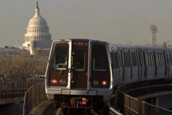مترو شهر واشنگتن تعطیل می شود