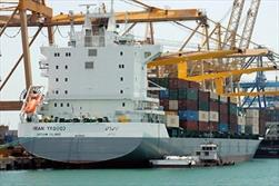 تراز مثبت تجاری ایران