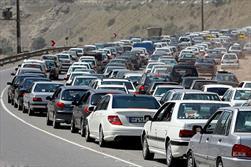 کانال ترافیک ٩٥ راه اندازی شد