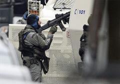 اروپا و معضل داعش؛ این قسمت بلژیک