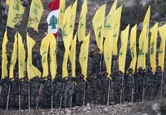 حمایت گروههای مقاومت فلسطین از حزب الله