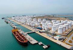 صادرات نفت ایران به بیشترین حد خود رسید