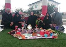 خانواده هادی نوروزی