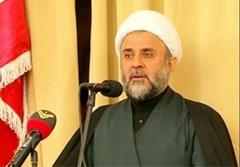 شیخ نبیل قاووق
