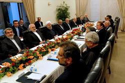 هیأتهای عالیرتبه ایران و پاکستان