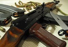با کمکهای غرب اسلحه روسی نخرید