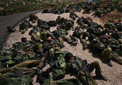 ۳ برابر شدن بیماران روانی ارتش رژیم صهیونیستی
