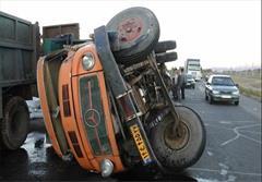 کاهش ۴ درصدی تلفات جادهای