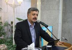 بهاریهای متفاوت از محمدکاظم کاظمی
