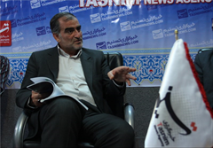 سد تالوار زنجان