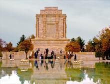 میراث فرهنگی و گردشگری خراسان رضوی