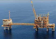 بازی وزارت نفت با مرزیترین فاز بزرگترین میدان گازی جهان
