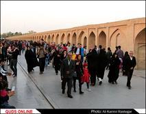 بناهای تاریخی شهر اصفهان