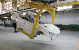 قیمت کارخانهای محصولات ایران خودرو ۱۵۰ تا ۱۸۲ هزار تومان افزایش یافت