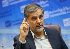 نقوی حسینی :دشمنان به بهانه توسعه دفاعی وعدههای نسیه در برجام میدهند