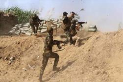 تحولات عراق؛۴ کشته و ۱۷ زخمی درحملات تروریستی بغداد/هلاکت ۱۵ داعشی در الرمادی