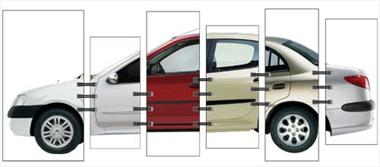 خودرو داخلی