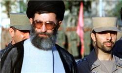 گزیده خاطرات رهبر انقلاب از شهید سپهبد علی صیاد شیرازی:حیف بود «صیاد» بمیرد