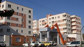 برنامههای بنیاد مسكن، برای ساخت خانه