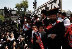 انتقال یهودیها به فلسطین اشغالی