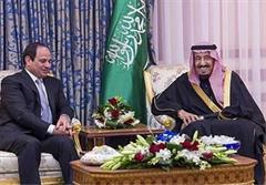 """اسرائیل: توافق مصری- سعودی """"اعلام جنگ"""" است"""