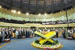 انتخاب شعار مسابقات بینالمللی قرآن