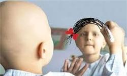 کودکان سرطانی