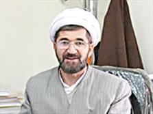 حجتالاسلام رضا وطندوست
