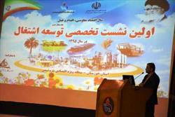 مدیرکل تعاون، کار و رفاه اجتماعی خوزستان